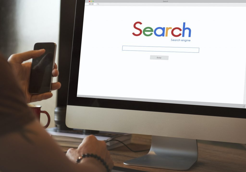 is search intent important when starting a search